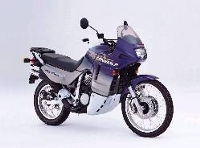 Honda XL600V Transalp (1992)