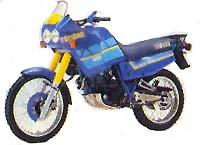 Yamaha XT600Z Tenere (1988)