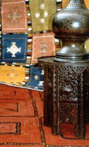 Moroccan handicraft, Asilah